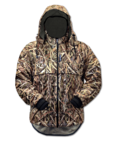 Rivers West Eider Jacket MAX5 Camo
